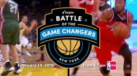 Degree Men To Use Twitter Card Poll To Determine Shots In Game Of HORSE Between NBA All-Stars