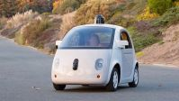How Self-Driving Cars Will Change The Economy And Society