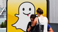 As Snapchat Explodes, every other government Flees