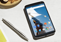 record: handiest large Nexus 6 Will Work With New Google wireless service