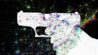 Do Gun Owners Need An App To Tell Them Where Anti-Gun-Violence Activists Live?