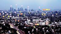 Waze Is driving Into metropolis corridor