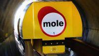 No more vans: send packages thru Underground Tubes as an alternative