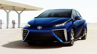 Toyota's Ad For Its New Hydrogen Car Is Fueled By Bullshit