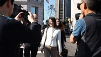 Kleiner Perkins needs Ellen Pao To Pay $1 Million For dropping Her Gender Discrimination Case