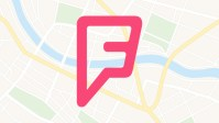Foursquare Turns To location data For revenue, joining Crowded box