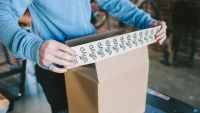 Shyp's supply carrier Goes live In los angeles, With a few Tweaks