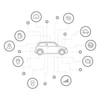 Want Your Car To Talk To Your Nest Thermostat? Now It Can