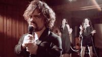 """Watch Peter Dinklage Sing Triumphantly About Tyrion Lannister Surviving """"Game of Thrones"""" This Long"""