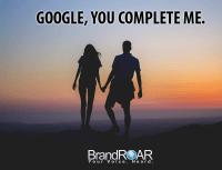 hi there Google, You full Me.