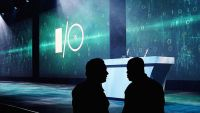 At I/O, more evidence of Google's sophisticated Relationship With iOS