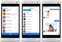 facebook Messenger APP as soon as again On the new Seat