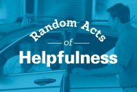 "Honda's ""Random Acts of Helpfulness"" Surprise Deserving Dads on Father's Day"