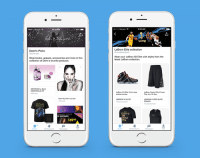 Twitter jump begins purchasing experience With Product Pages & Collections