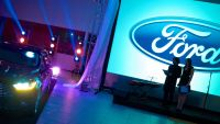 Ford Launches Car-Sharing Services