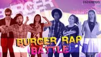 East Coast Vs. West Coast Beef: The Juiciest, Most Epic Rap Battle About Burgers Ever