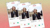 Stalking Celebrities On Tinder simply received approach easier