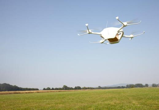 Swiss Mail Drones Are Coming along with your applications (but now not to your Mail Carriers)