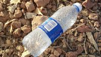 The Bottled Water trade Is fighting to maintain Plastic Bottles In national Parks