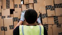 Amazon's prime Day gross sales Broke Black Friday data