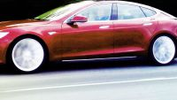 Tesla's New Feature Takes The Model S From 0-60 MPH In Under 3 Seconds