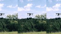 First prison Drone delivery Takes Flight, Beats Out Amazon