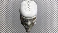 Nike's Medieval Ice Helmet retains hot Heads Cool