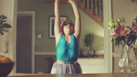 The cute Tiny Dancer on this insurance coverage advert Will absolutely Make Your Day