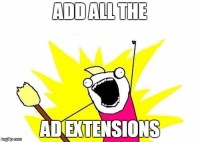 Google Rolling Out New Structured Snippets ad Extension