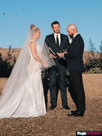 Erika Christensen Marries bike owner Cole Maness In entrance Of forged members From Parenthood