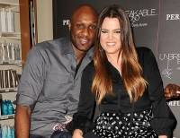 Khloe Kardashian Is Unnerved but is still At aspect Of Struggling Lamar Odom