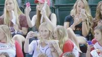 How The Alpha Chi Omega Sorority turned Fox sports' Selfie Shaming into a Selfless Act
