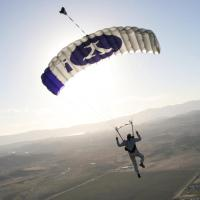 Out Of place of job: Skydiving With Yahoo's Jeff Bonforte