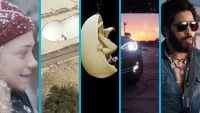 a shocking Tesla Tribute, Skating The L.A. Drought: the highest 5 ads Of The Week