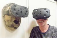 "inside of ""The Bunker"": Twentieth Century Fox's Futuristic VR Innovation Lab"