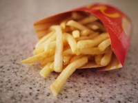 McDonald's Is Charging $126 For a big Fries In Venezuela