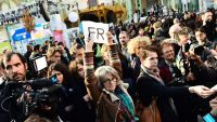 On The Streets And in the Negotiations In Paris, The attempts To Silence The folks's Voices
