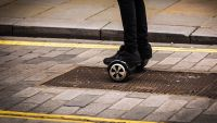 Amazon Is Pulling Hoverboards From Its U.S. And U.K. Stores