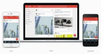 Redesigned Google+ with Communities & Collections