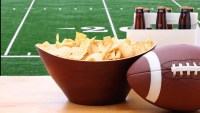 tremendous Bowl 50 Advertisers Take the field Early: Wix & Butterfinger Announce Campaigns