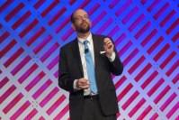 Google's Robotics Chief Goes To Toyota