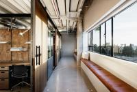 This Swanky Coworking Space Comes With A Perk: Architectural Pedigree