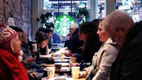 Your subsequent Starbucks discuss with Will Sound completely different, because of Spotify