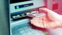 you might want to soon Get money From ATMs the use of Apple Pay