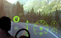 CES: Google Cardboard Lets Quantum display Eye-tracking automotive technology