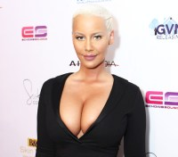 Amber Rose Swears Off relationship Rappers To Tyler Henry