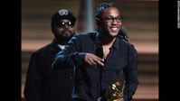 Kendrick Lamar should Have won absolute best Album At 2016 Grammys Says Don Cheadle