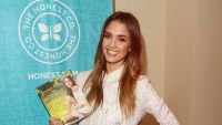 Jessica Alba's trustworthy Co. Startup could also be filing For An IPO