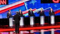GOP Candidates Unanimous: Apple Must Comply With Court Order On Terrorist's Phone