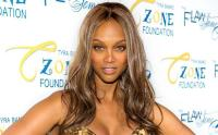 Tyra Banks Shares lovable Valentine's Day photo Of Her Son York